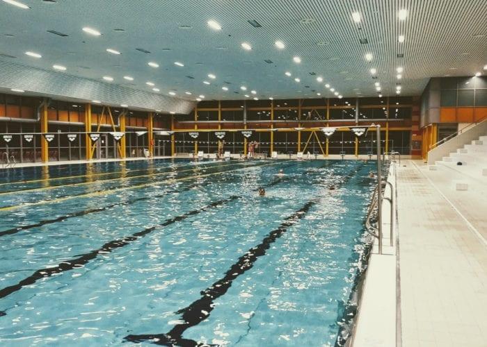 Aquacentrum Šutka