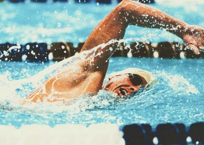 Soukromé lekce plavání